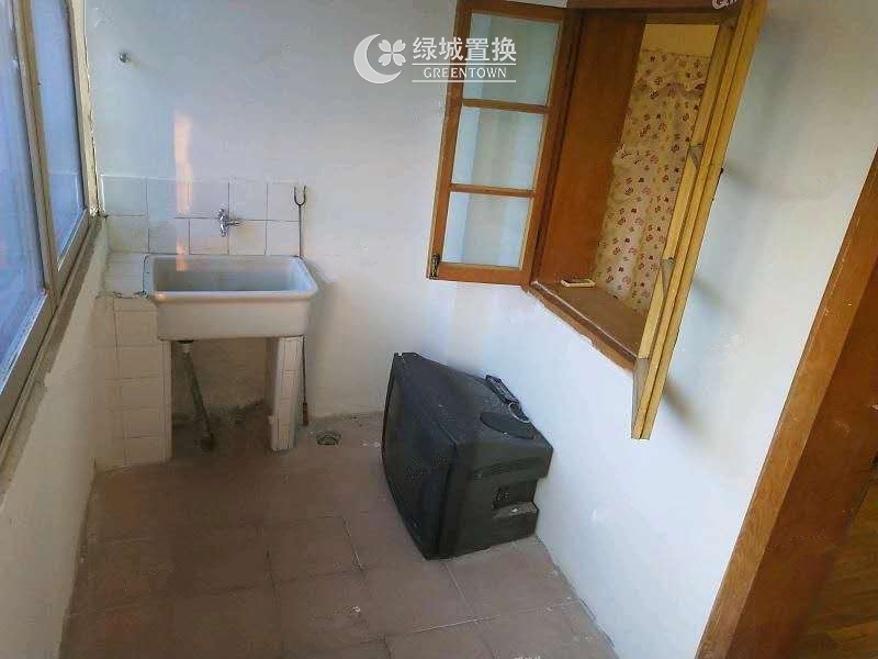 杭州  二手房  阳台