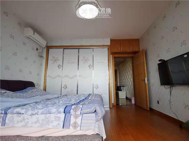 杭州  二手房  房间