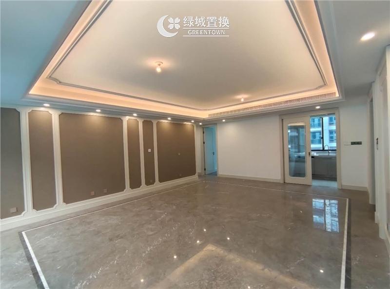 杭州景瑞天赋出租房客厅照片,
