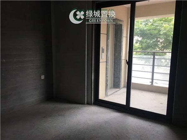 杭州金都夏宫出租房客厅照片,
