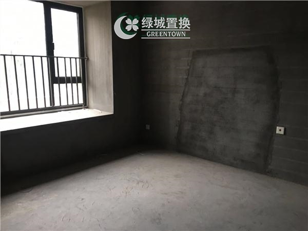 杭州金都夏宫出租房房间照片,