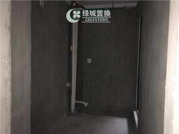 杭州金都夏宫出租房卫生间照片,